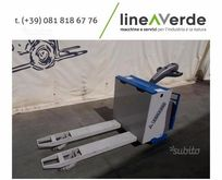 Electric Pallet Truck Armanni 2