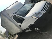 Iveco Daily 35 c15 HPI---- 11/2