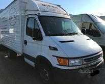 Iveco Daily 35-C14 HPI
