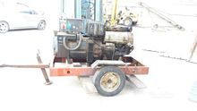 Used generator in Or