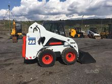 Used Skid Steer Bobc