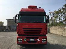 Tractor Iveco Magirius 500