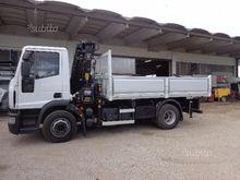 Used Iveco 160E25 €