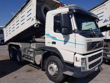 Volvo fm 12 r 64 (420) means op