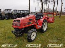 Used Tractor Mitsubi