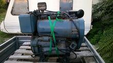 Used Motor lombardin