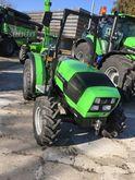 Tractor deuz 65 fahr