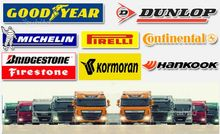 Commercial Vehicles Tires