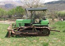 AGRIFULL 80C crawler tractor