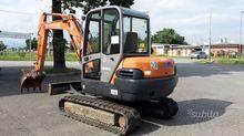 Used Excavator HITAC