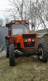 Used Tractor four-wh