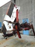 Truck Crane Bonfiglioli p 35.00