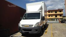 Used Daily Iveco 35