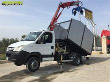 Used Iveco 65C18 cra