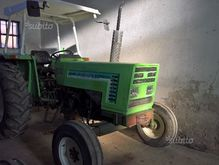 Tractor Fiat Agrifull 65