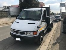 Used Iveco daily 65c