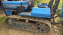 Used Tractor track i