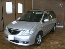 Mazda MPV 2.0 TD-CD Executive