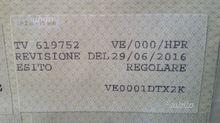 Fiat tipper 3500 EUR