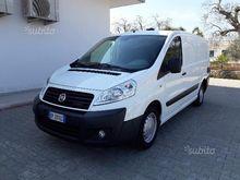 Fiat Scudo 2.0 MJT / 165cv MAXI