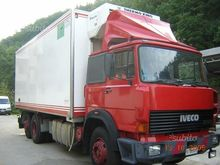 Case mini meat on Iveco 165.24