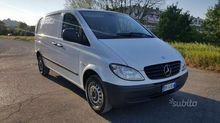 Mercedes Vito 115 cdi 150 cv Tr