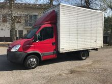 Iveco Daily 35-12 HPI
