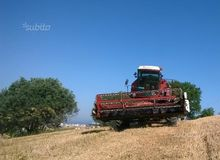 Used Laverda 3550 AL