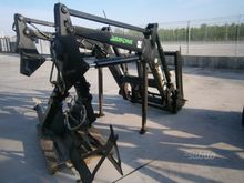 Front loaders sigma 4