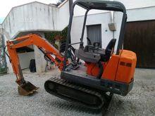 Excavator Pel Job excavator 15Q