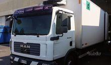Truck Fridge Atp