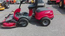 Mower Castelgarden XK4 160hd 4x