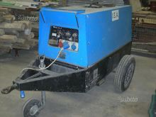 Used Generator more