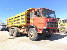 Pc 300 Iveco Tipper Trucks