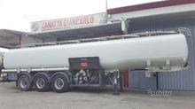 Semitrailer SACIM volumetric 2