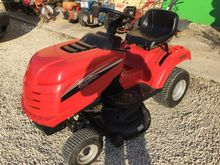 Used mower Castelgar