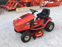 Used mower TORO in I