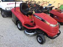 Used mower HONDA in
