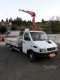 Used Iveco 49.12 in