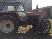 Tractor Ursus 1204