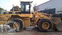 Used Cat 938f - Whee