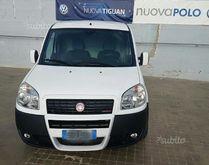 Fiat doblo 'Maxi 1.9 8v Multije