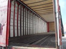 Semitrailer Trailor Rinaldo 200