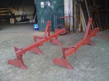 Coulters equipment for tractors