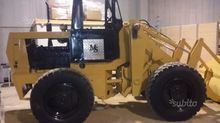 Used Wheel loader al