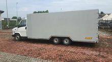 Wagon car transport