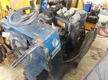 Asphalt cutters and auto-leveli