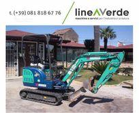 Mini Excavator Ihimer 18NXT