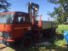 FIAT IVECO 175-24 GRU BONFIGLIO