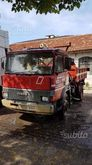 Iveco Fiat 135.17 tipper with c
